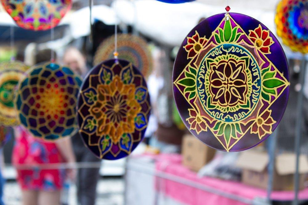 3. Renegade Craft Fair