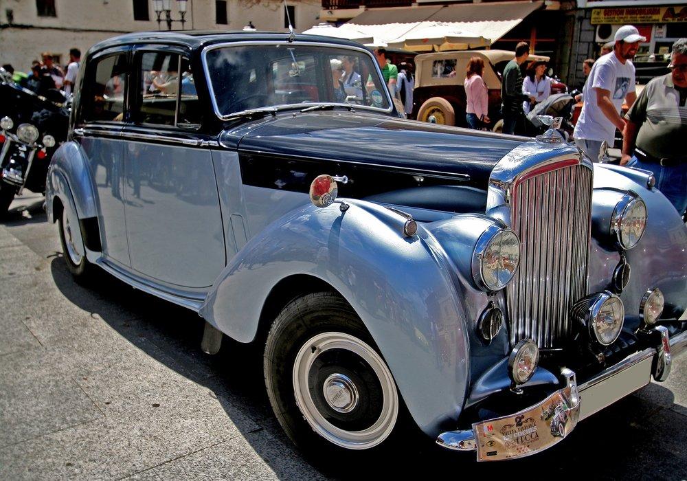4. International Auto Show