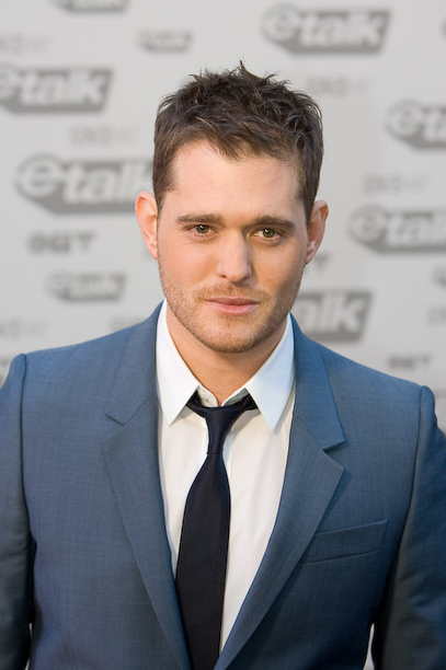 2. Michael Bublé - Best Song: Cold December NightWhy: Not super slow but also not super festive, it makes for a cute and fun tune without the typical Santa Clause rhetoric.