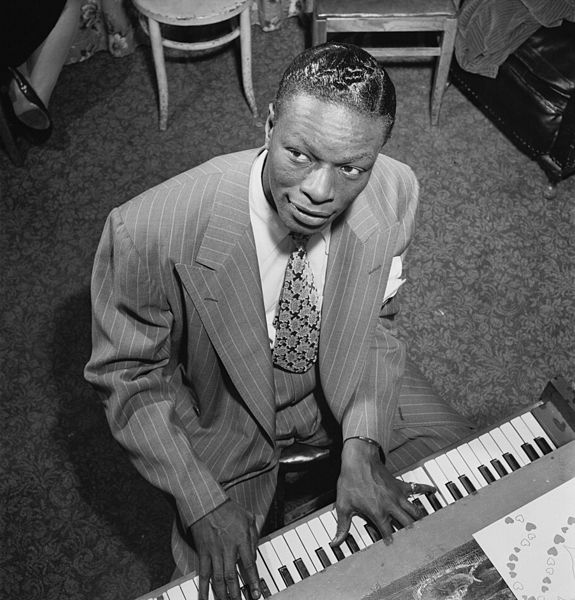 5. Nat King Cole - Best Song: The Christmas SongWhy: This song always makes me think of sitting around the Christmas tree drinking hot chocolate and opening presents with my family, and immediately fills me with the warmth of Christmas morning no matter where I am.