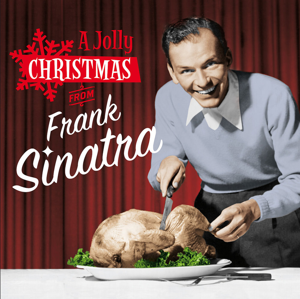 6. Frank Sinatra - Best Song: I'll Be Home For Christmas (If Only In My Dreams)Why: It's classic and beautiful and reminds me of the important things in life and in the Holiday Season.