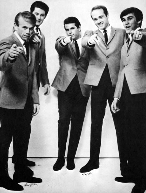 7. Beach Boys - Best Song: Little Saint NickWhy: Performed in the classic Beach Boys style, this song is the epitome of a surfin' Santa Clause Christmas.