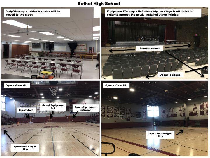 Bethel H.S.