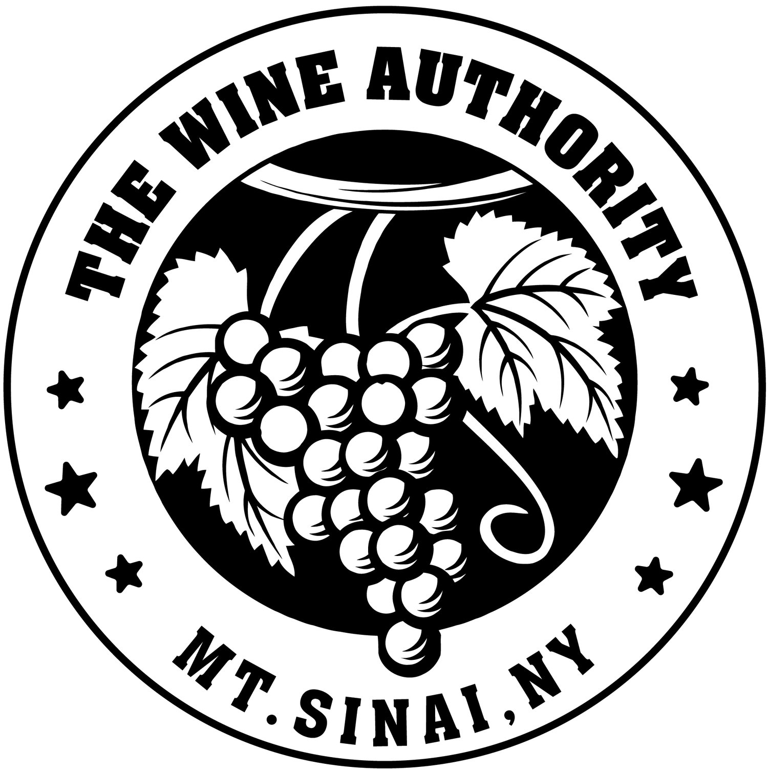 The Wine Authority