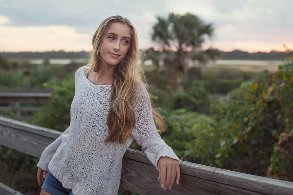 ponte vedra beach senior session