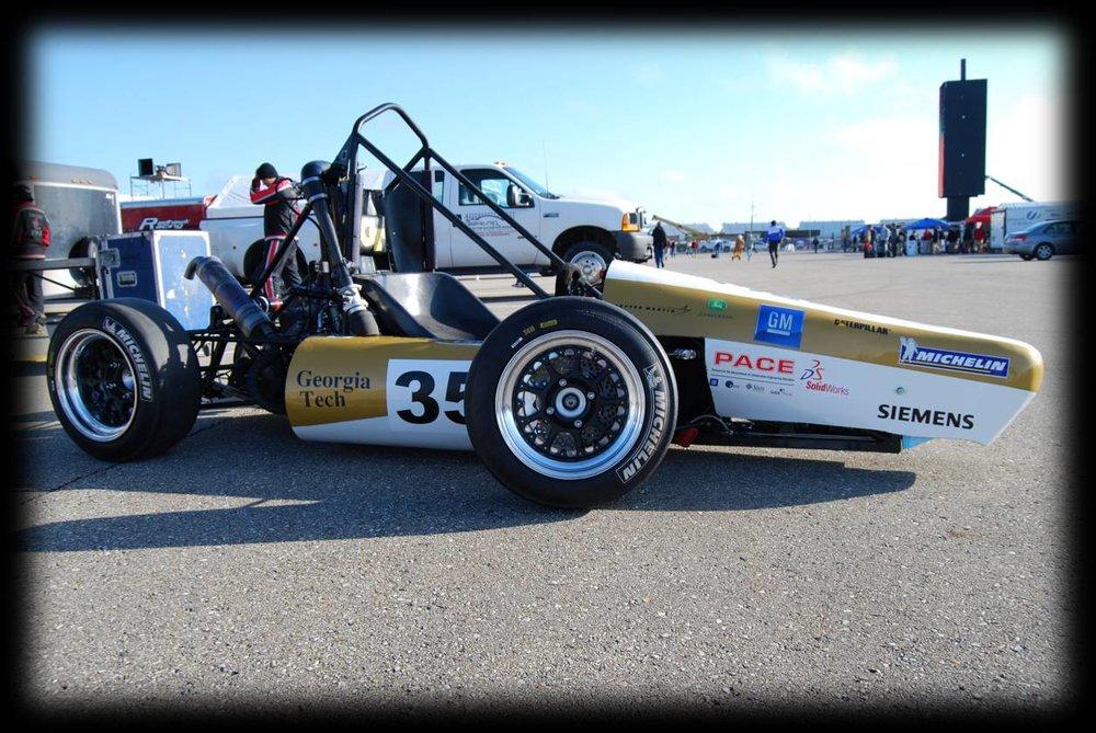 2008: Car 35