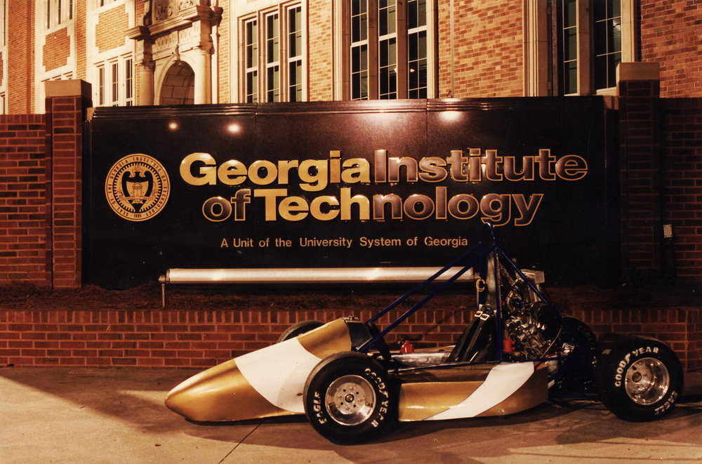 1996: Car 55