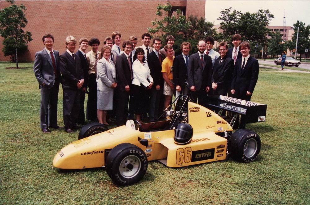1988: Car 66
