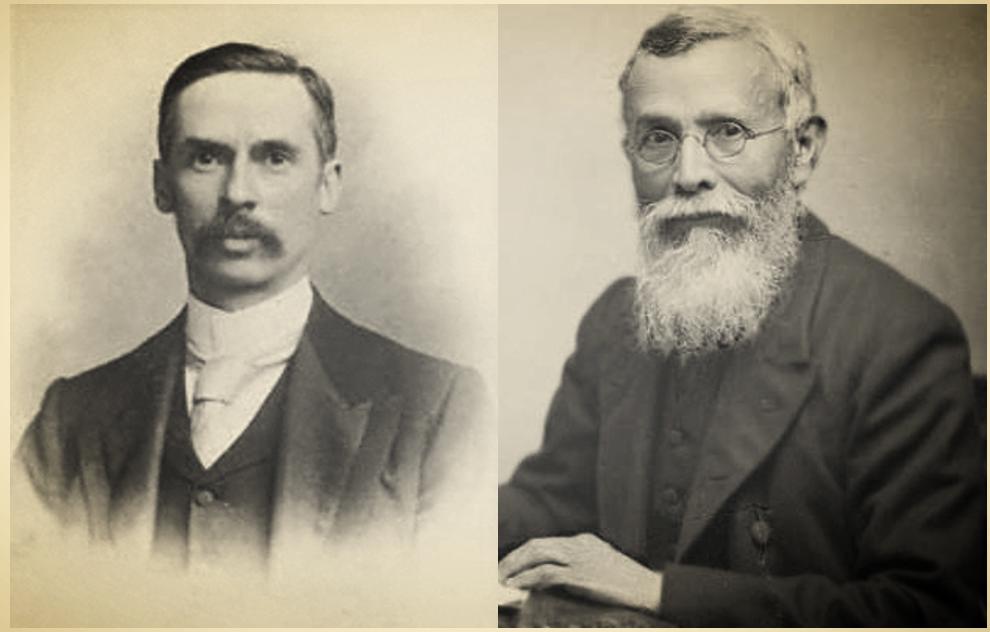 John A. Hobson, and Dadhabai Naoroji