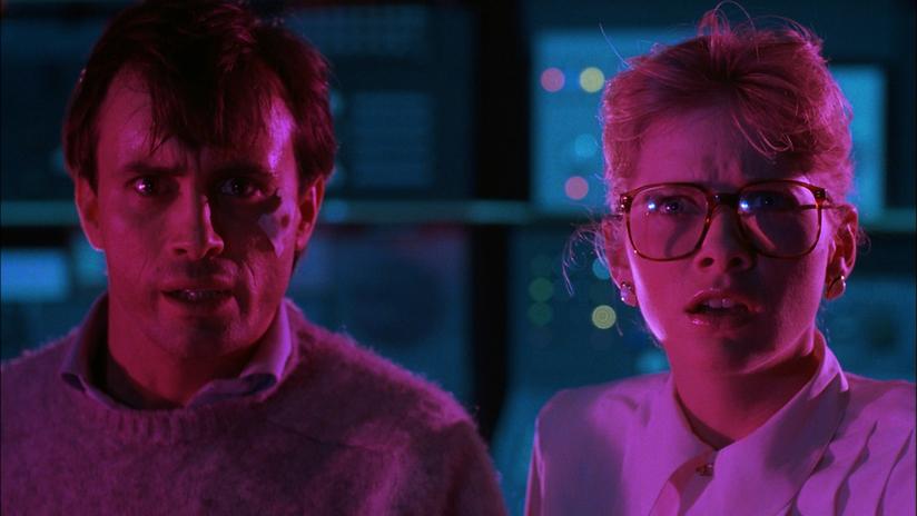 From Beyond (1986) Blu-ray Screenshot