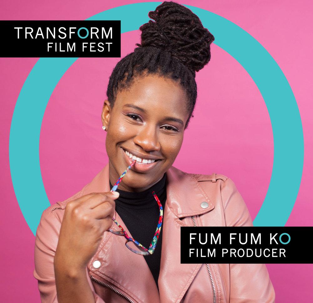 Fu Fum Ko — Filmmaker