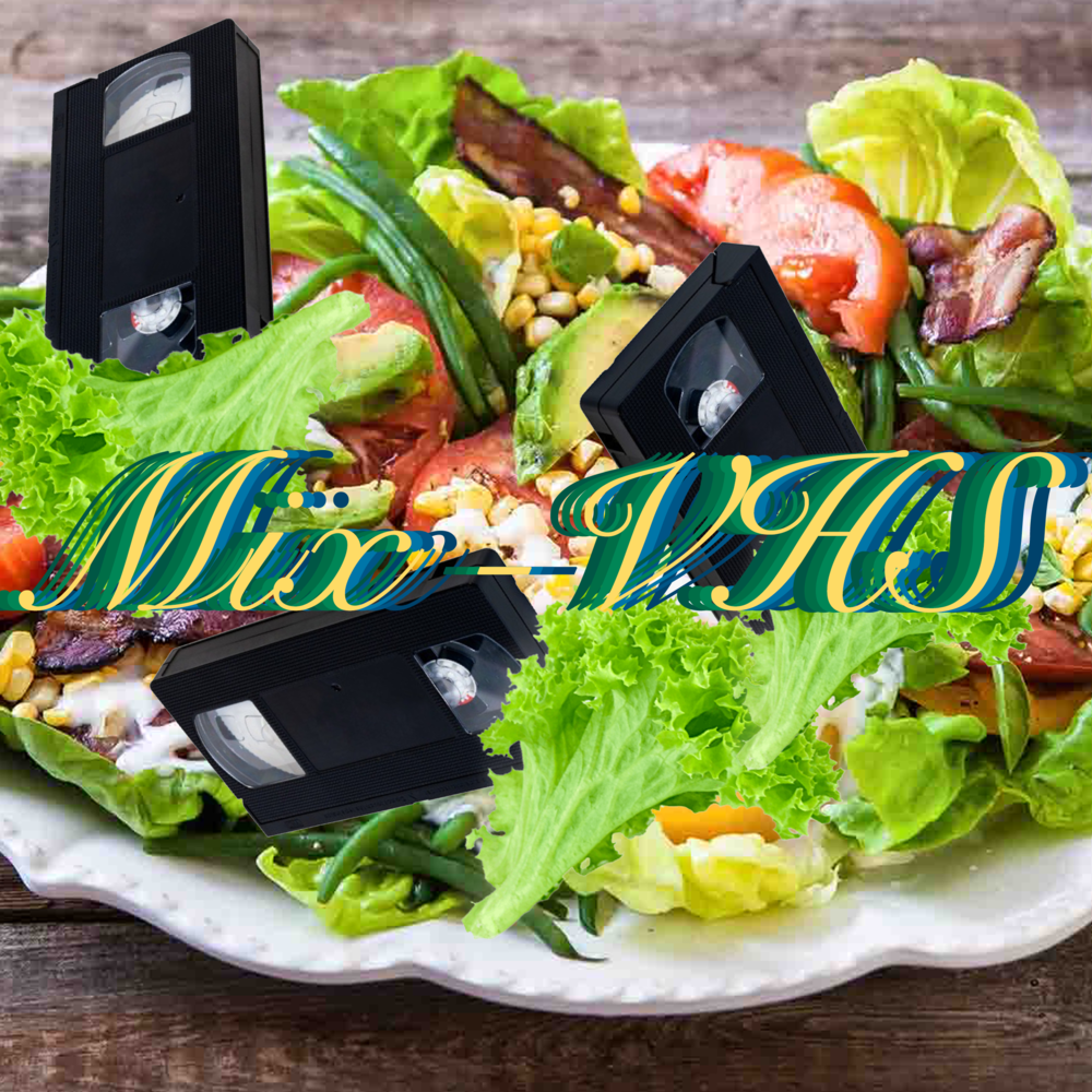 Week 062 - Let's mix it up! The MIX/VHS crew of contributorssure have no idea how to make you an amazing salad, because unfortunately, none of us have gone to salad school. BUT! We do have another great mix of your new favorite things to watch here for you to dig in to! Start your weekend early and enjoy this crisp, tasty list from us!