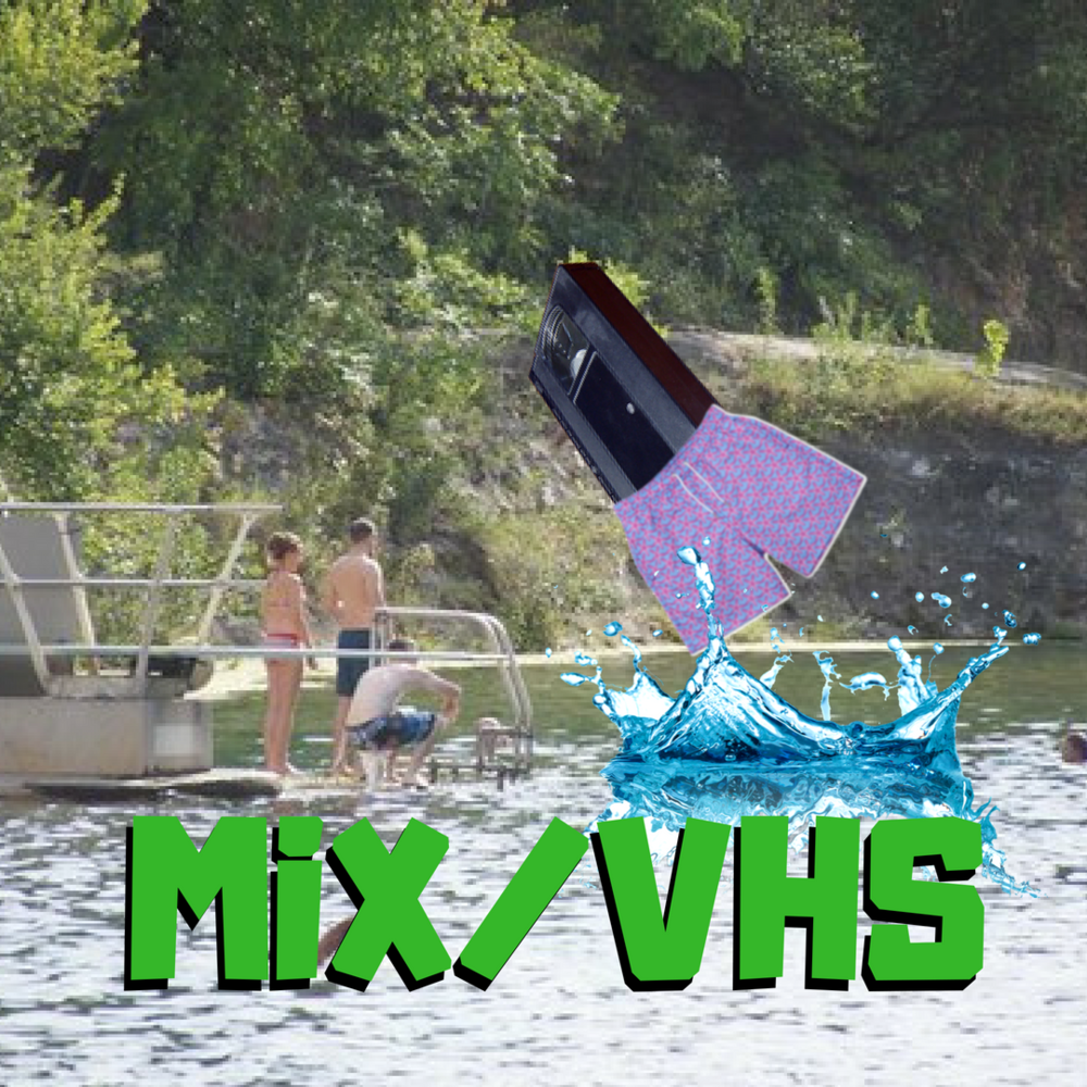 Week 067 - Holy cow, summer came dang quick! Cool off for a bit inside + watch these unbelievably solid recommendations from your pals at MIX/VHS!