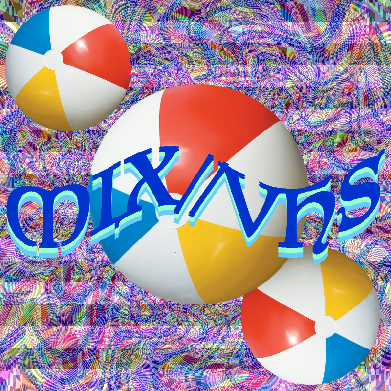 Week 068 - Exhausted after work? Exhausted AT work? Need something to watch + wind down your day?MIX/VHS has curated another stellar lil' mix of great recommendations for you to wake up your sleepy eyes. Enjoy, y'all!