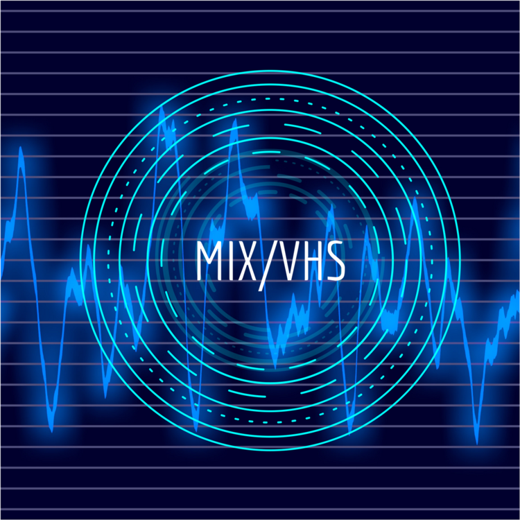 MIX/VHS | Week 072 — Motion Media Arts Center