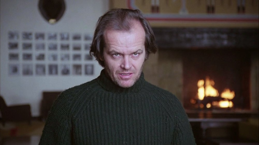 POGO - redruM - WATCH IT HERE!The Shining is a work of atmospheric, tonal, terrifying perfection. Nothing I can ever say about this film will ever do it justice, or accurately represent the true zeitgeist power of this film. Kubrick, Nicholson, Duvall, King. It's a powerhouse, and undoubtedly one of my favorite films of all time. Recently, musician, POGO, best known for creating remixed, chillwave-styled music for classic films and quotes, took to The Shining. His piece is incredible to say the least. It's catchy, disturbing, beautifully resonant, and just such a fun way to praise the film.- Jake