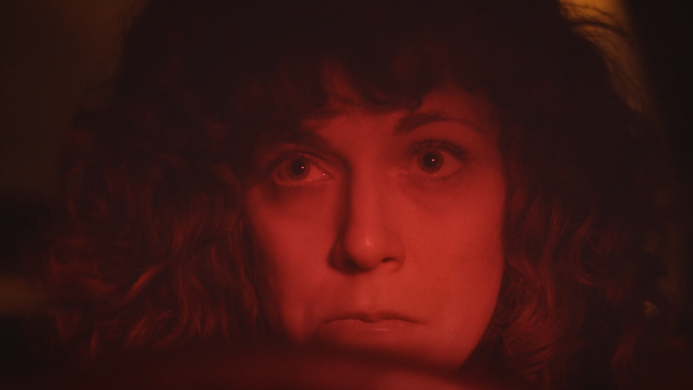 Red Light - WATCH IT HERE!Ruth waits for the light to turn green. We've all been there. Impatient for a moment to pass. Waiting for whatever lies next, but still stuck in one space by fate. Even at a red light, we have the chance to run through thoughts of what our lives have boiled down to in a singular moment. This short film plays it all out, and by all of it, I mean EVERYTHING. Director Sam Benenati and actress Jen Tullock are two forces to keep a close, close eye on, and this short is easily one of the best I have seen in a long time.- Jake