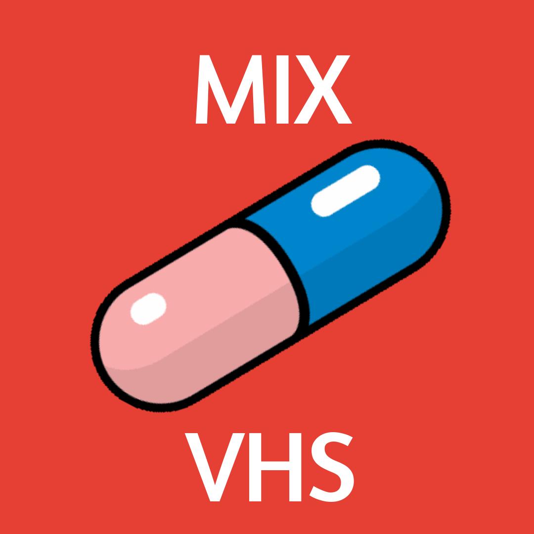MIX/VHS | Week 092 — Motion Media Arts Center