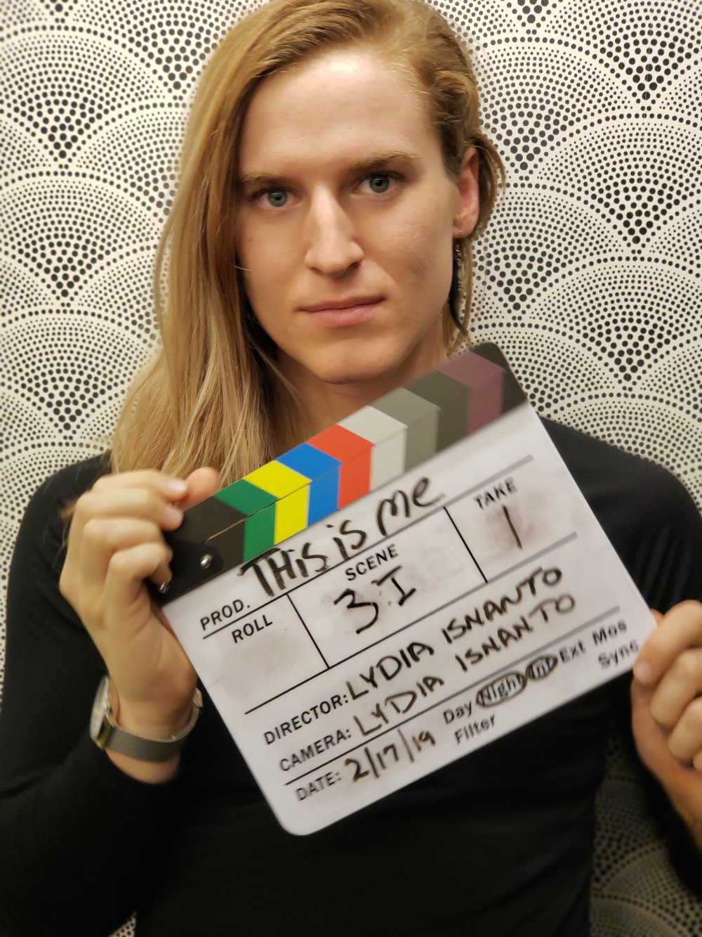 Evelyn Sifton - is a filmmaker, professional Cyclist, and an advocate for LGBTQ+ inclusion in sport from Canada now living part-time in Austin, Texas. Learn more about Eve's world on this week's Member Monday!