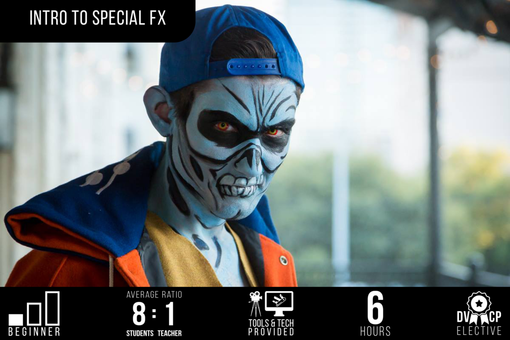 Intro to Special FX