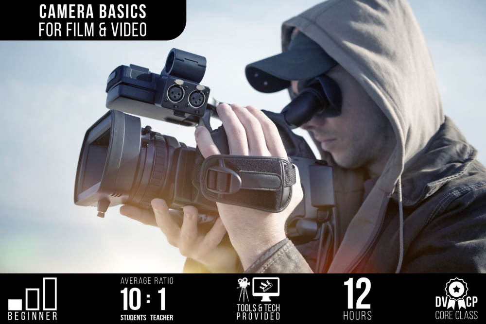 HD Camera Basics
