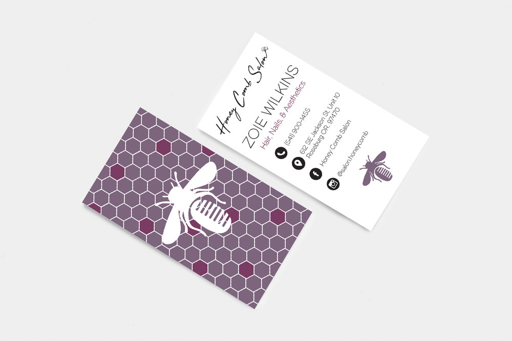 Honey Comb Salon Business Cards.jpg