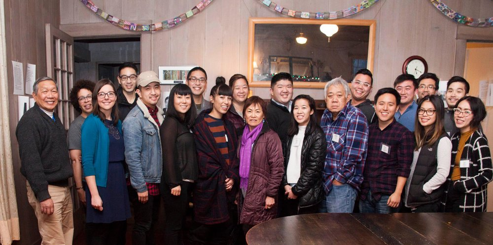 I have served as an Executive Board Member of APACE (Asian Pacific Americans for Civic Empowerment) since 2016.