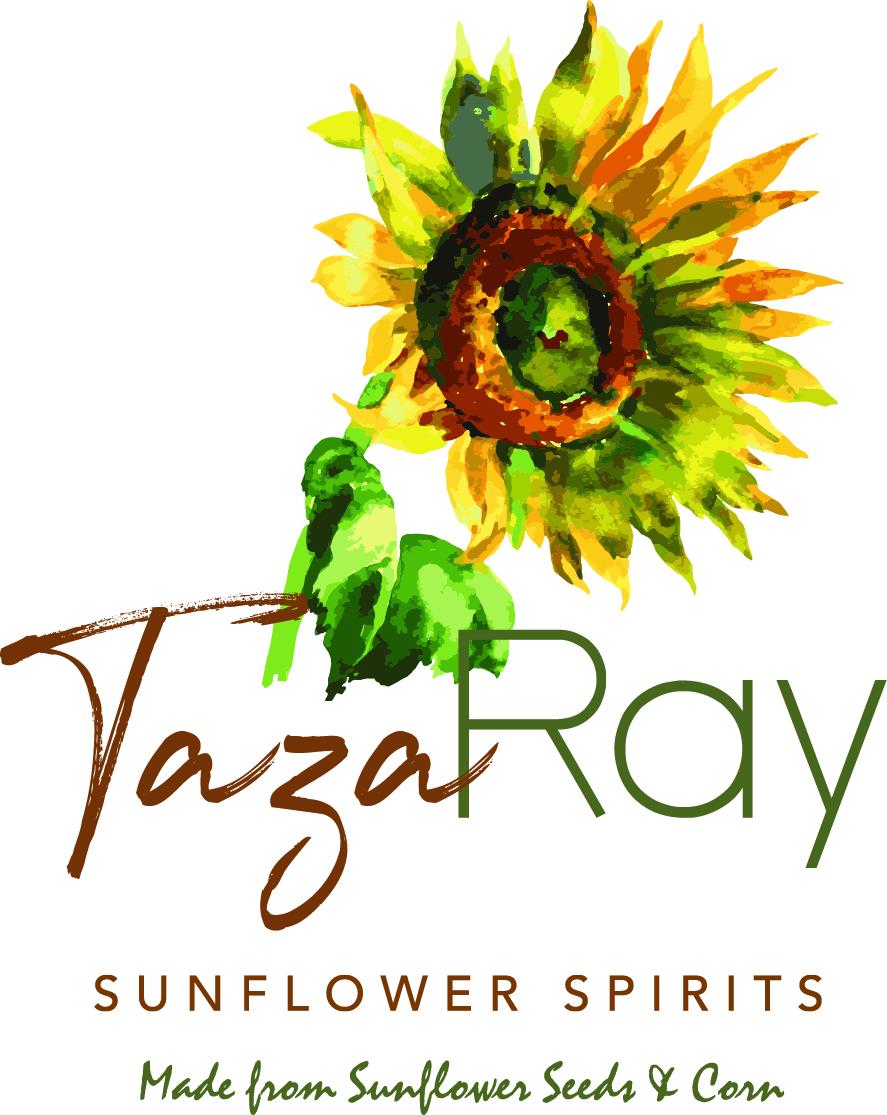 TazaRay Sunflower Spirits Logo_final_Paths.jpg