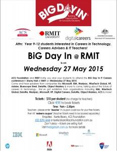 RMIT Event