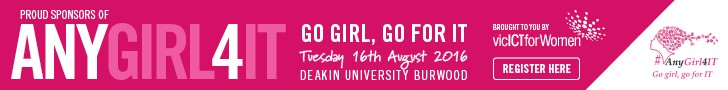 Proud Sponsor of Go Girl web banner Horrizontal
