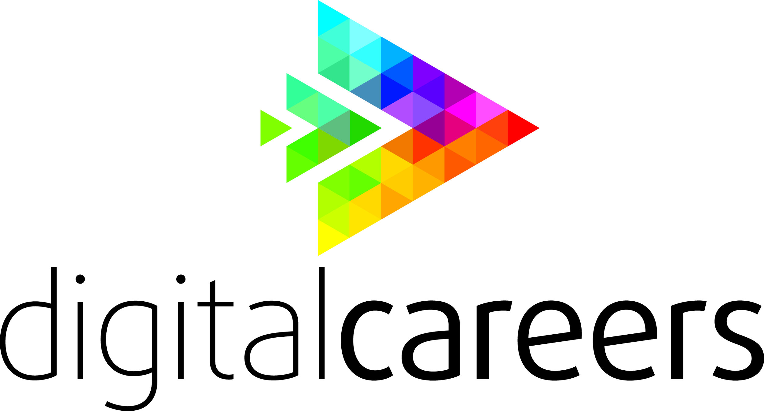 Digital Careers CMYK Logo_HR