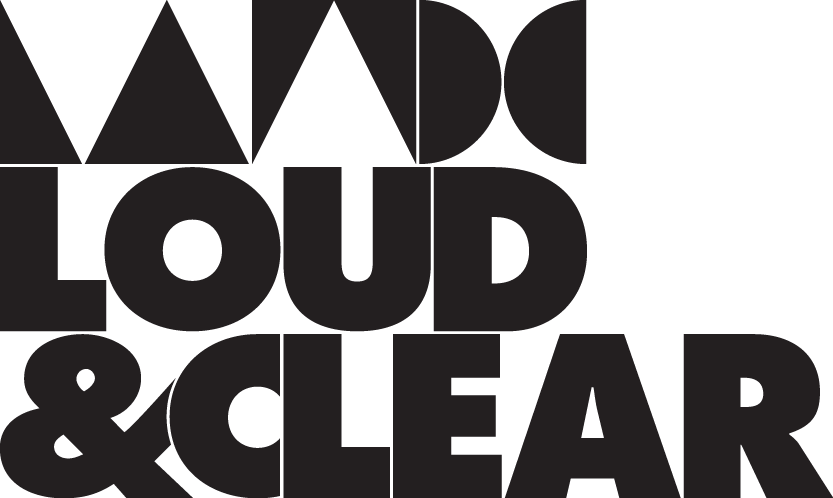 Loud & CLear Logo