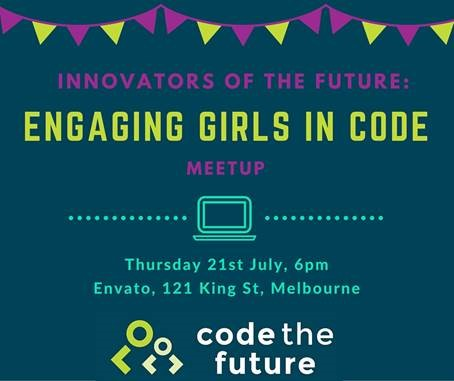 Code the future event
