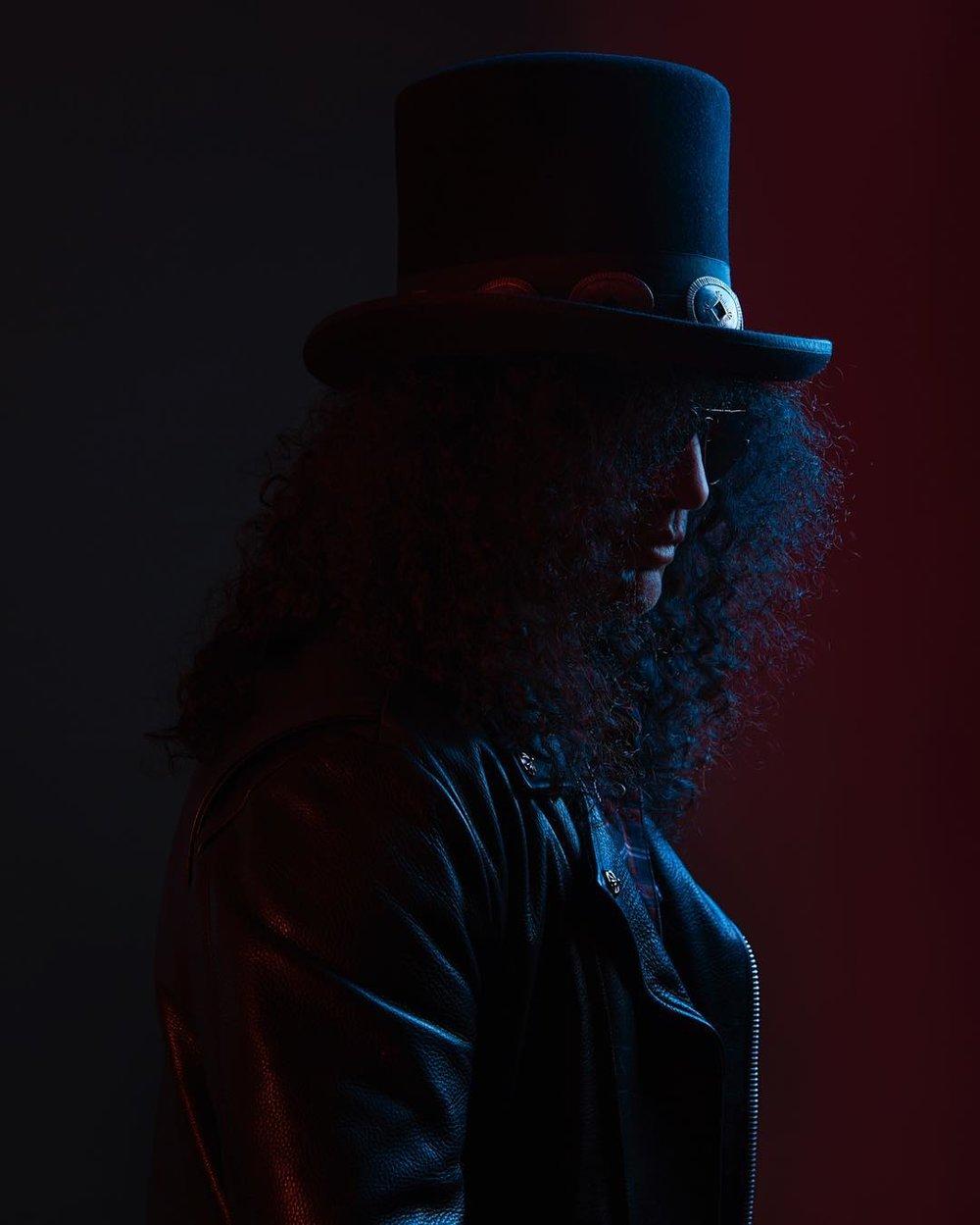 Slash (Guns 'n Roses)