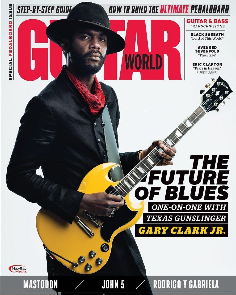 Gary Clark Jr Guitar World May 2017 by Kevin Scanlon1.jpg