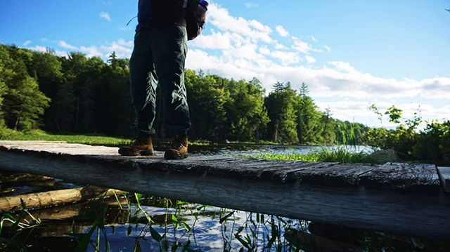 Boots are made for miles next time you have the craving for a hike, check out where LMA is headed in the Adirondacks