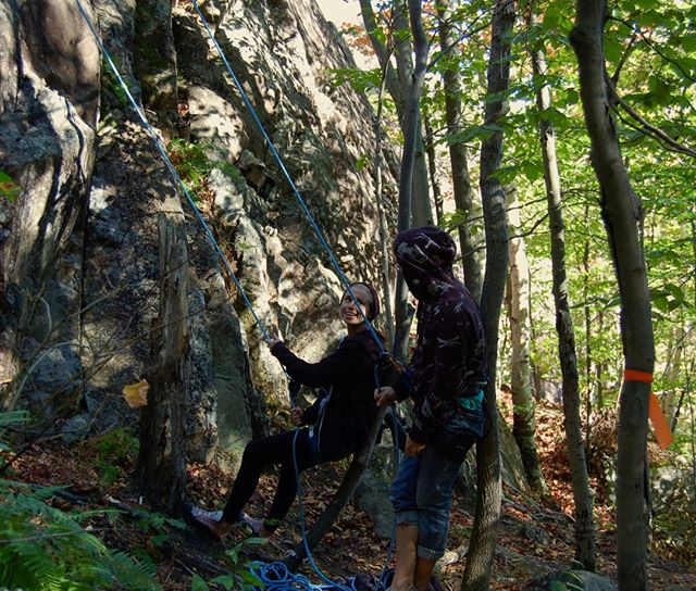Every belay is a life saved, every belay buddy is a lifelong friend. Get out and send this weekend!!