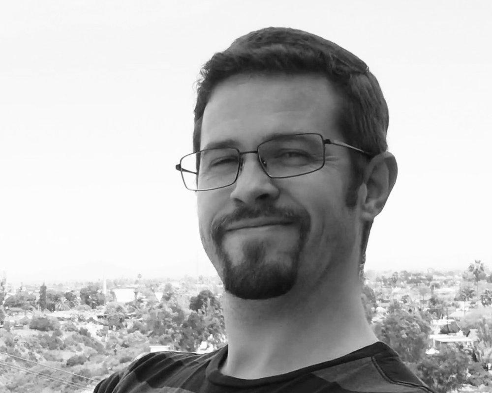ADAM FROST - SECRETARY/WEBMASTER