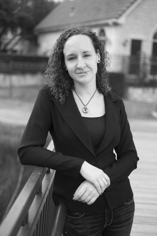 Bethany Gehman