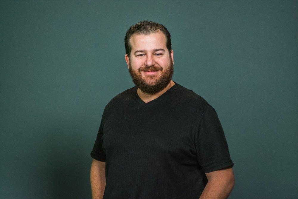 Daniel Pfaff