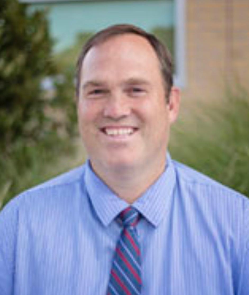 Curt Radford