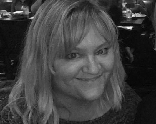 Carole-Ann Bader - HOSPITALITY CHAIR
