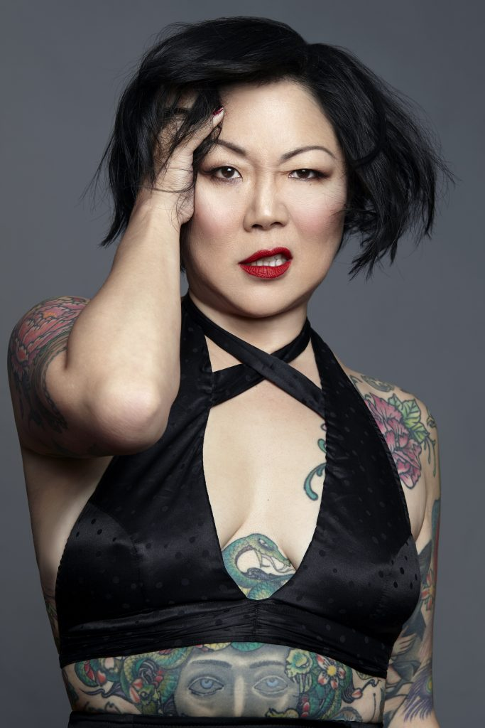 "Margaret Cho, ""The Notorious C.H.O."""