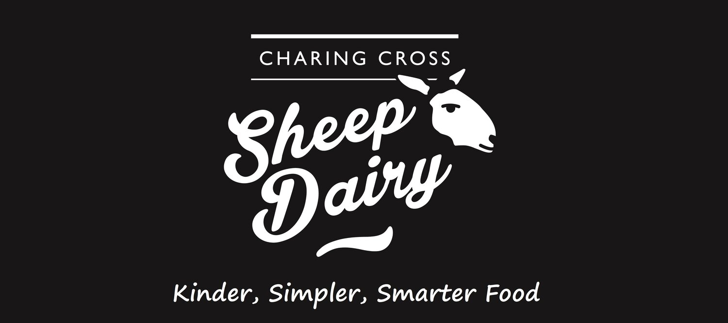 Charing Cross Sheep Dairy