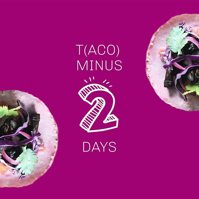 2 more days till taco Tuesday everyday 🌱🌮🙌🏽❤️ . . . . . #torontovegan #toreats #vegan #plantbased #foodie #taco #guacamole #yyz #guacamole #avocado #🌮