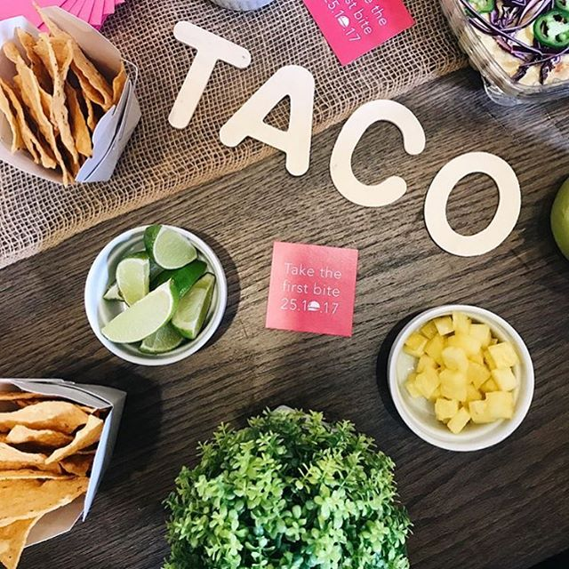 We celebrated #tacotuesday with our friends and @foodora_ca ! On the eve of our launch, we couldn't be more excited for tomorrow 🙌🏽 . S/o @styledemocracyfood for the bomb photo 🌱🌮 . . . . #torontovegan #toreats #vegan #plantbased #foodie #taco #guacamole #yyz #guacamole #avocado #🌮