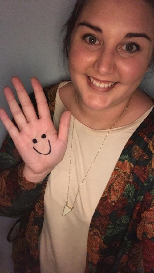 World Adoption Day Selfie .JPG