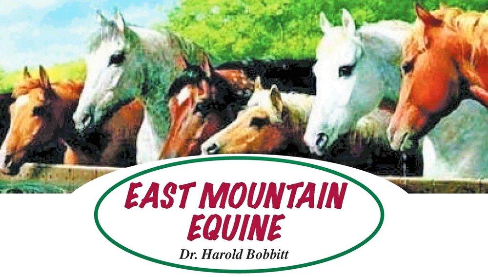 East Mountain Equine