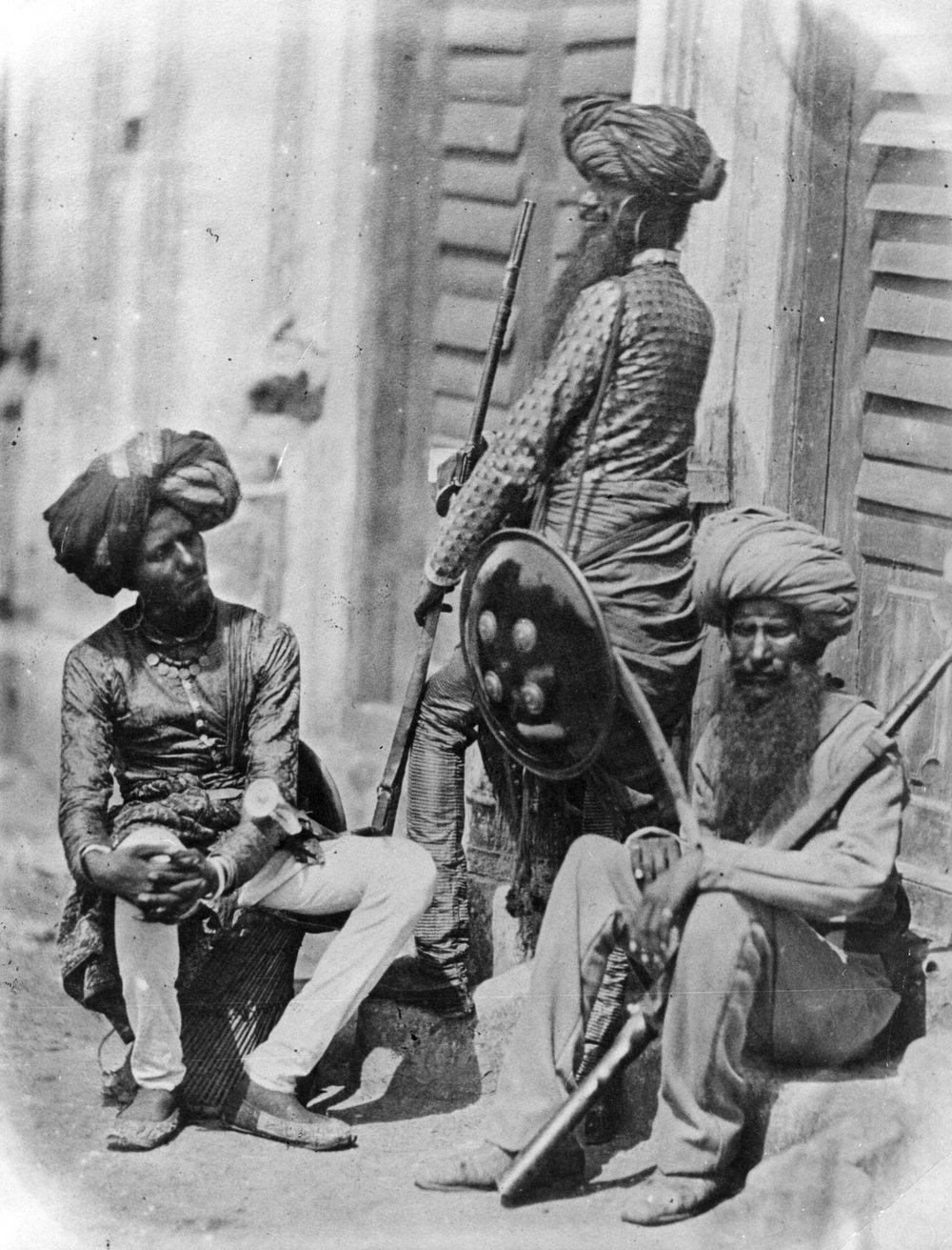 Afghan_Sikh_Officers_of_Hodson's_Horse,_a_cavalry_regiment_of_the_British_Indian_Army.jpeg
