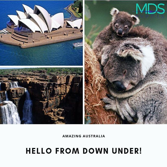 Featured destination of the week… #Australia! It's a country that inspires the imagination and evokes images of beautiful beaches, outback landscapes, welcoming people and a laid-back outdoor lifestyle. #events #meetingplanner #meetings  #Sydney #Melbourne  #Brisbane